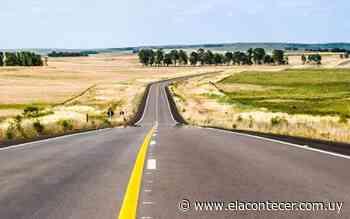 """Doble vía de ruta 5 hasta Paso de los Toros es """"un objetivo"""" para futuro presidente de la Corporación Nacional para el Desarrollo - El Acontecer Diario"""