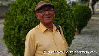 Corpo encontrado em Terra Rica é de idoso que estava desaparecido - ® Portal da Cidade | Paranavaí