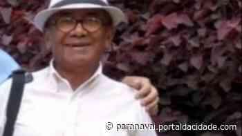 Idoso de 72 anos está desaparecido há quatro dias em Terra Rica - ® Portal da Cidade | Paranavaí