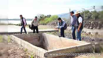 Atienden Semaccdet y CEAC, humedal de San Jerónimo Purenchécuaro - Noventa Grados