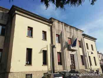 GRUMELLO DEL MONTE - Lavori in corso: 600 mila euro per il nuovo look dell'ex Tribunale - Araberara