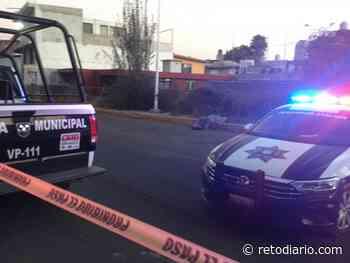 POLICÍA | Asesinan a un hombre en la gasolinera BP de San Jerónimo Caleras - Reto Diario
