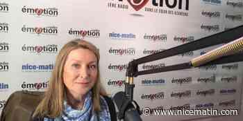 VIDÉO. Valery Sohm, candidate UPR aux élections municipales à Nice, au micro de Radio Émotion