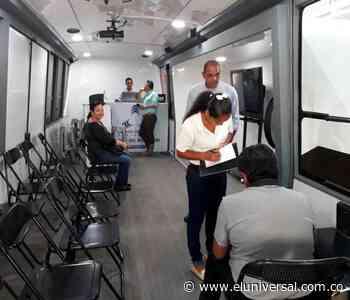 Paga renovar en la Cámara de Comercio de Cartagena - El Universal - Colombia