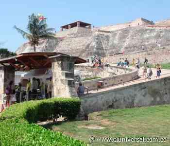 Este domingo, entrada gratis a las fortificaciones | EL UNIVERSAL - Cartagena - El Universal - Colombia