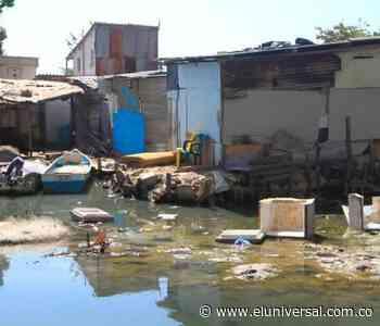 Avanzan proyecto de ley para erradicar la pobreza en Cartagena - El Universal - Colombia