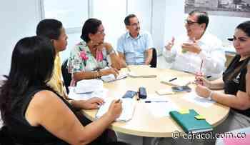 Secretaría de Infraestuctura, de puertas abiertas a la comunidad - Caracol Radio