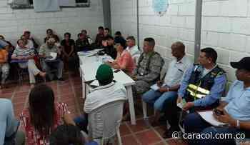 Olaya Herrera, El Campestre y sus zonas aledañas serán intervenidas - Caracol Radio