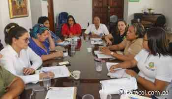 Procuraduría y Alcaldía de Cartagena contra la explotación sexual infantil - Caracol Radio