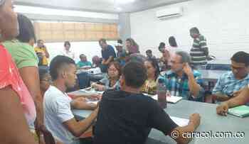 Seguridad, educación y el nuevo POT: las peticiones de la Unidad Comunera 4 - Caracol Radio