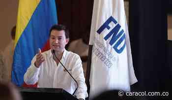 """""""Mucho cuidado"""": Contralor a nuevos gobernadores - Caracol Radio"""