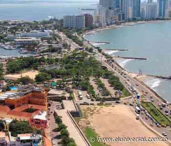 Ungrd defiende contratación de protección costera | EL UNIVERSAL - Cartagena - El Universal - Colombia