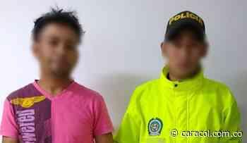 Capturado presunto abusador de una menor de edad en Cartagena - Caracol Radio