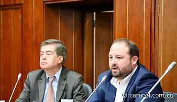 Avanzan en proyecto de ley para superar la miseria en Cartagena - Caracol Radio
