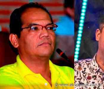 Continúan choques entre Lucio Torres y pastor Miguel Arrázola - El Universal - Colombia