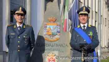 Fornovo di Taro: il sottotenente Pantaleo Cagnazzo è il nuovo comandante della tenenza della Guardia di Finanza - Gazzetta dell'Emilia & Dintorni