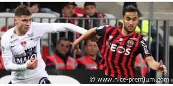L'OGC Nice à deux visages (2-2) - Nice Premium