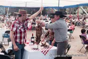 Hoy se realiza Fiesta del Criancero en precordillera de Linares - Diario El Heraldo Linares