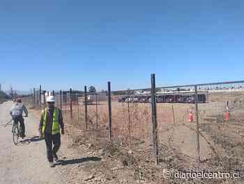 Comenzó reclutamiento de personal para construcción de mega hospital de Linares - El Centro