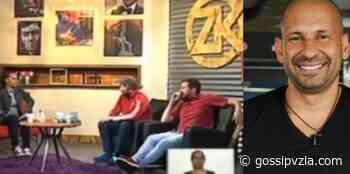 """Conductores de Zurda Konducta se burlan de Richard Linares porque """"enseñó a volar a una guacamaya"""" (+VIDEO) - gossipvzla"""