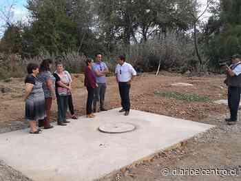 Municipio de Linares invirtió 200 millones para proyectos vecinales - El Centro