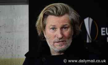 Robbie Savage believes Manchester United are three signings away from challenging the top teams