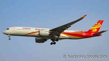 Hainan Airlines might not survive coronavirus crisis