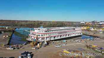 American Countess readies for April launch