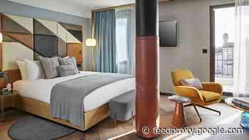 Kimpton opens Barcelona hotel