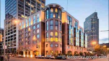 1 Hotels taking over Hotel Vitale in San Francisco