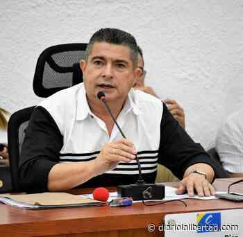 Concejal Juan José Vergara insiste en soluciones definitivas a la contaminación del río Magdalena - Diario La Libertad