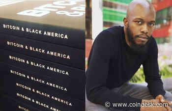 'Pandora's Box, but for Freedom': Author Isaiah Jackson on Bitcoin's Impact