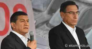 Poderoso sin poder, dos veces poderoso - El Comercio - Perú