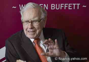 Why Warren Buffett wants you to ignore Berkshire's $53.7 billion gain on stocks