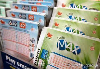 Six $1M Maxmillion prizes won