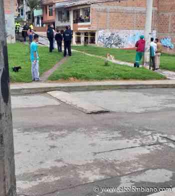 Masacre en Santa Rosa de Osos deja cinco muertos - El Colombiano