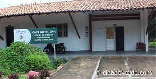 Justiça determina aumento de enfermeiros em CAPS AD de Parnaíba - Parnaiba - Cidadeverde.com