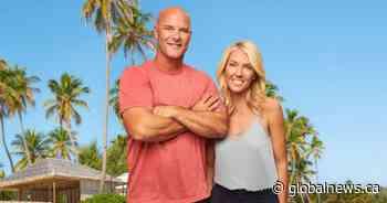 'Island of Bryan' Season 2: Bryan Baeumler says 'perspective of life really changed'