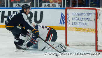 """Hockey players of Magnitogorsk """"dry"""" lost in Nizhnekamsk - The Global Domains News"""