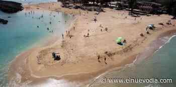 Las condiciones del tiempo están ideales para ir a la playa - El Nuevo Dia.com