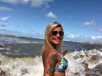 Cero estrés: 'Boquita de Caramelo', de Curitiba a la playa en Bahía - Caretas