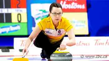 Sweeting's Sask. roots integral to her curling success