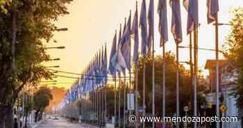 El tiempo en San Martín: sábado agradable y domingo caluroso - mendozapost.com