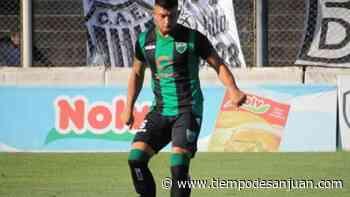 Se confirmó la lesión de Monteseirín, defensor de San Martín - Tiempo de San Juan
