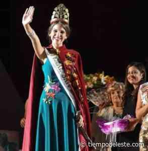 Estas son las reinas distritales de San Martín que buscarán suceder a Martina Flores - tiempodeleste.com