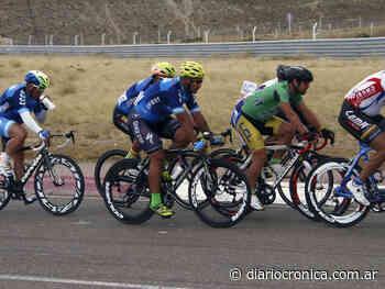 """El ciclismo vuelve al autódromo """"General San Martín"""" - Crónica Digital"""