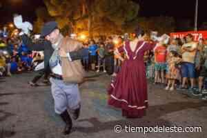 San Martín palpita la Vendimia departamental - tiempodeleste.com