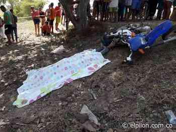 Asesinan a comerciante en carreteras de Tamalameque - ElPilón.com.co