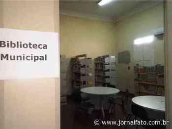 Biblioteca de Alfredo Chaves funciona temporariamente em outro local - Jornal FATO