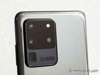 Samsung camera test: Galaxy S20 Ultra's 108-megapixel camera, 100x zoom photos     - CNET